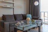 Apartment KONSTRUKTORSKA  - Mokotow - Warsaw - Poland