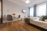 JASNA Ferienwohnung - Zentrum - Warschau - Polen