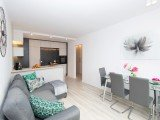 Apartment GRZYBOWSKA LUX 4 - Center - Warsaw - Poland