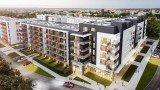 BAKALARSKA 4 Wohnung - Krancowa Straße - Wlochy - Warschau - Polen