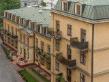 Appartement NOWOWIEJSKA - Varsovie - Pologne
