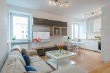 Apartment BIALOBRZESKA - Ochota - Warsaw - Poland
