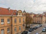 Apartment ZAKROCZYMSKA - Old Town - Warsaw - Poland