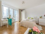 RONDO ONZ Apartment with A/C - Center - Warsaw - Poland