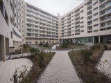 Apartament OXYGEN WRONIA 1 - centrum - Warszawa - Polska
