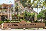Townhouse GUADALMINA BAJA - Marbella - Costa del Sol - Hiszpania