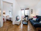 Apartament CIASNA - Starówka - Warszawa - Polska
