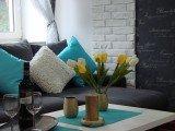 Apartament FRETA 3 - Stare Miasto - Warszawa - Polska