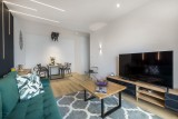 Apartament CYBERNETYKI 3 - Mokotów - Warszawa - Polska