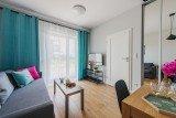 Apartament BAKALARSKA 4 - Okecie - Warszawa - Polska