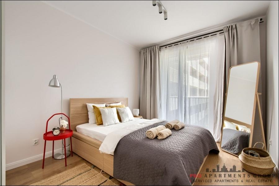 Wohnungen Warschau SOHO FACTORY - Unterkunft Praga, Warschau