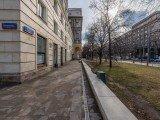 ANDERSA 1 Wohnung - Warschau - Polen