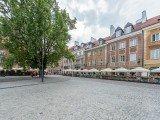Apartment BONIFRATERSKA- Warsaw - Poland