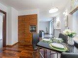 Apartment PATRIA- Center - Warsaw - Poland