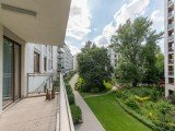 Appartement PATRIA- Varsovie - Pologne