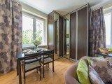 Apartament LEWARTOWSKIEGO - Warszawa - Polska