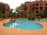 Apartament PLAYA ALICATE - Marbella - Costa del Sol - Hiszpania