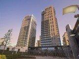 Apartament PLATINUM TOWERS - Warszawa - Polska