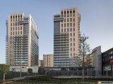 Appartement PLATINIUM TOWER - Warschau - Polen