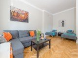 Apartmento FRETA STUDIO- Varsovia- Ciudad Vieja- Polonia