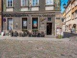 Apartment FRETA STUDIO - Old Town - Warsaw - Poland