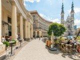 апартамент PLAC ZBAWICIELA 2 - центр - Варшава - Польша