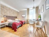 Apartamento LIPOWA - Centro - Varsovia - Polonia