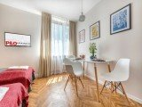 Apartament LIPOWA - Powiśle - Centrum - Warszawa - Polska