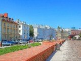 Appartamento PODWALE 1 - Varsavia - Polonia
