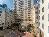 Apartamento PLAC EUROPY 1 - Centro - Varsovia - Polonia
