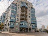 Апартамент PLAC EUROPY 1 - центр - Варшава - Польша