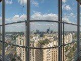 Appartement BABKA TOWER SUITS mit Klimaanlage - Warschau - Polen