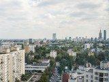 Apartament BABKA TOWER SUITES Z KLIMATYZACJA -  Centrum - Warszawa - Polska