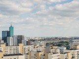 Appartamento BABKA TOWER SUITS con aria condizionata  - Varsavia - Polonia