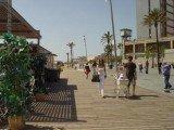 BARCELONA - BEACH VIEW - Spiain