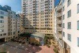 Appartement PLAC EUROPY 2 - Warschau - Polen