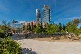 Apartamento PLAC EUROPY 2 - Varsovia - Polonia