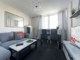 Apartment PROSTA - Center - Warsaw - Poland