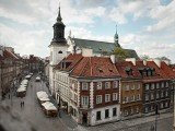 Apartment  PODWALE 2 WITH A/C - Old Town - Warsaw - Poland