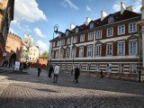 Appartement Podwale 2 mit Klimaanlage   - Altstadt - Warschau - Polen