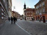 Квартира PODWALE 2 С КОНДИЦИОНЕРОМ – Варшава – Польша