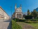 Apartamento PLAC BANKOWY 1- Varsovia - Polonia