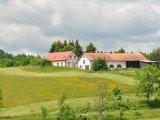 DOM - Siedlisko SORKWITY - Mragowo - Mazury - Polska