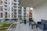 Apartament CYBERNETYKI 1 Z KLIMATYZACJĄ  - Mokotow  - Warszawa - Polska