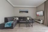 Apartamento CYBERNETYKI 1 con el aire acondicionado  - Mokotow - Varsovia - Polonia