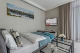 Appartement CYBERNETYKI 1 mit Klimaanlage - Mokotow - Warschau - Polen