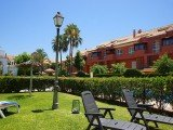 Apartment  La Ola  - Puerto Banus  - Marbella - Spain