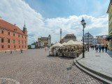 Appartement OLD TOWN SQUARE 1 - Varsovie - Pologne