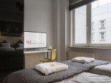 Люкс апартамент NOWOGRODZKA - Варшава - Польша
