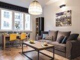 Apartment NOWOGRODZKA - center  - Warsaw - Poland